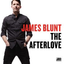 James Blunt er tilbake - med låt om kjærlighet