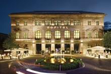 """Sofitel Munich Bayerpost wird mit World Luxury Hotel Award """"Contemporary/Stylish Hotel"""" ausgezeichnet"""