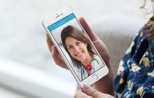 Nå kan du snakke med legen på video
