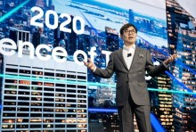 Samsung gjør intelligent og brukervennlig IoT til virkelighet