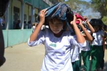 COP24: Barn och unga måste få ta plats i klimatförhandlingarna