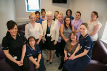 New medical unit for dementia patients opens at Rochdale Infirmary