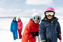 SkiStar AB: Fortsatt populært med vinterferie på fjellet