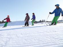 Rekordmange skigjester på Geilo i vinterferien