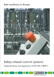 Kostnadsfritt säkerhetsseminarium ISO 13849