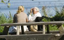 Norsk vägledning om anhöriga inom vården