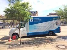 Beratungsmobil der Unabhängigen Patientenberatung kommt am 28. November nach Nordhausen.