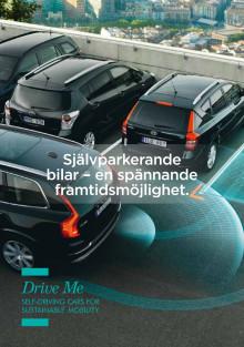 Självparkerande bilar