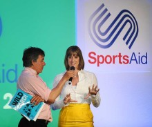 Join the Olympic stars at next month's Sports Quiz