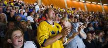 Sweden Hockey Games - perfekt i Europas hockeyhuvudstad Göteborg!