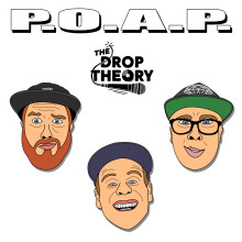 The Drop Theory tillbaka med P.O.A.P