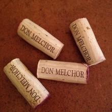 Don Melchor 2010 - Världens bästa Cabernet Sauvignon