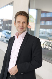 Mats Ekstrand ny digitaliserings- och IT-direktör