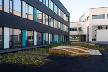 Månedens prosjekt august 2019: Nordseter skole
