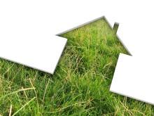 Blogg: Det nya trendiga gröna hemmet eller det energisnåla boendet?