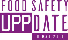 Food Safety UppDate i Uppsala 9 maj 2019