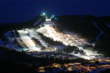 Skicamping hitter blandt danskerne