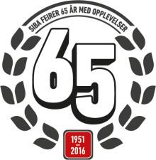 SIBA feirer 65 år med opplevelser