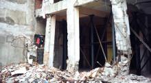 Prosjektering av jordskjelvsikre konstruksjoner