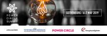 Omställning Energisverige på årets Power Circle Summit – Är det evolution eller revolution som gäller?