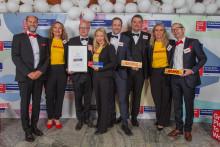 DHL Express – Norges 3. beste arbeidsplass