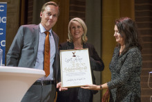 TePe receives export prize