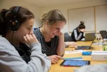 Matematiklärare förbereds för nya programmeringsdirektiv
