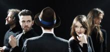 Albumaktuelle The Veils giver hele tre koncerter i Danmark