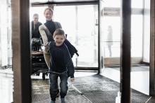 Bästa restaurangtipsen för barnfamiljen på Arlanda