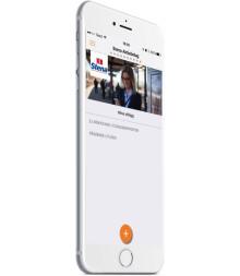 Stena Line automatiserar anställdas hantering av företagsutlägg