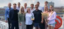 Boblberg vinder fællesskabspris og runder 200.000 medlemmer