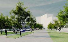 Bothnia High 5 -allianssi on valinnut Aren Vaasan keskussairaalan H-uudisrakennuksen kehitysvaiheen talotekniikkakumppaniksi