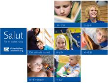 Vår tids hälsoutmaningar för föräldrar och barn