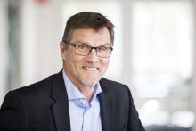 Per Törnqvist ny affärsområdeschef på Ebab