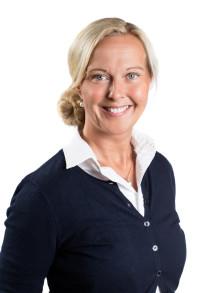 Anna Saverstam blir ny försäljningschef på Di Luca & Di Luca