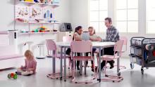 Lekolar startar ett Makerspace på Lekoseum i Osby