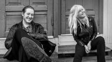Musikriket öppnar med Sveriges nya bluesdrottning Lisa Lystam