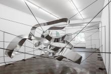 Wetterling Gallery presenterar stolt utställningen Hold Sway av Liva Isakson Lundin.
