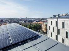 Einar Mattsson vinner europeiskt innovations- och hållbarhetspris