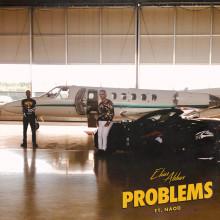 """Elias Abbas är tillbaka med old school RnB när han släpper singeln """"Problems feat. Naod"""""""