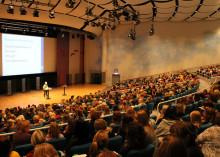 Digitala verktyg i fokus på förskolans kompetensutvecklingsdag