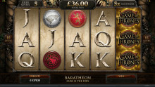 LuckyWinSlots.com to launch Slot Game based on HBO Series, Game of Thrones℠