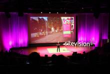 SiteVision AB presenterar stolt vinnarna av Guldhanden 2014