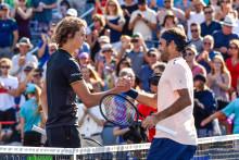 Nya stjärnor vill ta chansen i årets US Open