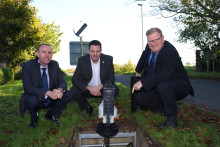 Ultrafast broadband comes to Beltoft