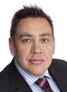 Martin Romanowski
