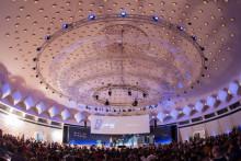 """Was ist """"The New Normal""""? – Mynewsdesk ist erfolgreicher Eventpartner der NEXT14"""