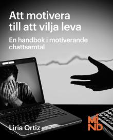 Ny handbok om motiverande samtal för att förebygga självmord