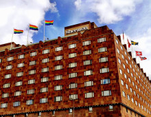 Sheraton Stockholms Pridesatsning