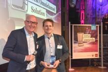 """Zukunftslösung für Einzelhandel: NewStore & Decathlon erhalten """"EHI reta"""" Auszeichnungen für Omnichannel Excellence"""